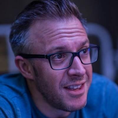 Matt Allen, Author