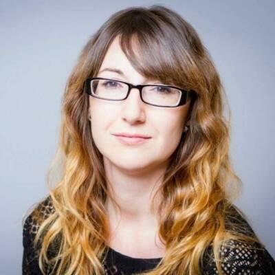 Nikki Moorcroft