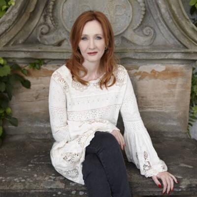J.K. Rowling landscape